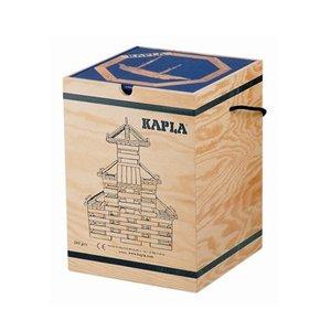 Kapla Kapla in Kist met boek 280 stuks