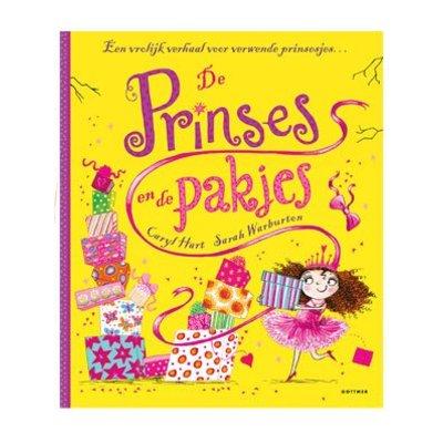 De Prinses en de pakjes (1 op voorraad, OP = OP)