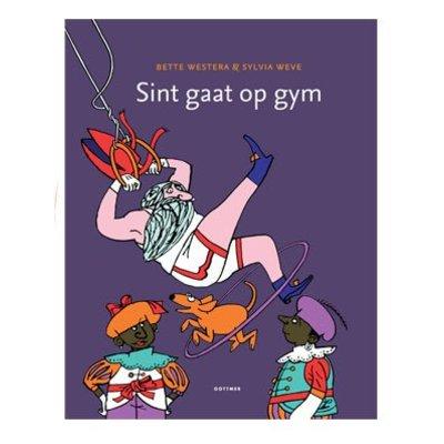 Sint gaat op Gym (2 op voorraad, OP = OP)