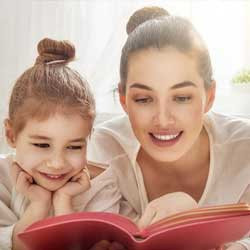 (Voor)leesboeken
