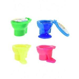 Toiletpot noise putty (Voorraad:6 stuks, OP=OP)