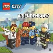 LEGO Vriendenboek LEGO
