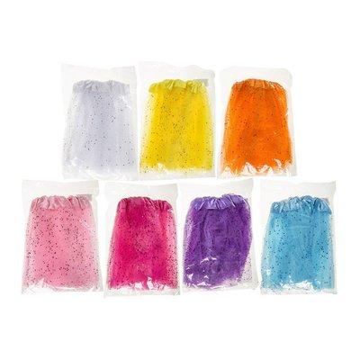 Tule rokje glitter ( Nog 168 op voorraad )