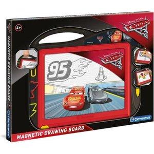 Magnetisch Tekenbord Cars
