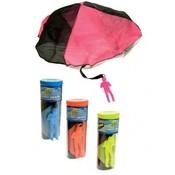 Parachute springer ( Voorraad: 37 stuks OP=OP!)