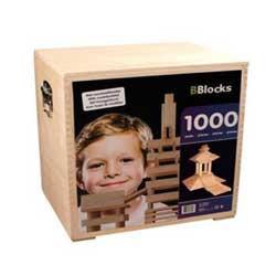 Bouwstenen/ blokken