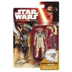 Star Wars Action figure Star Wars 10 cm: Zuvio