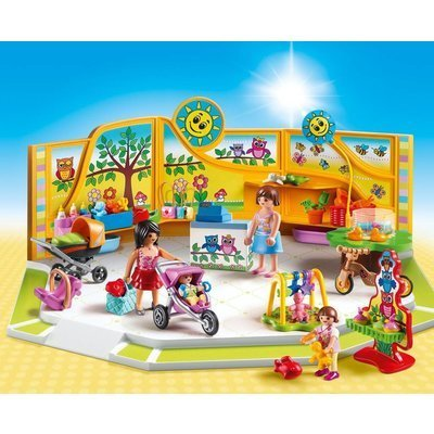 Playmobil Babywinkel Playmobil 9079