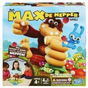 Hasbro Max de Mepper