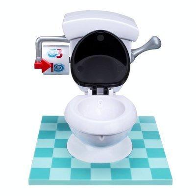 Toilet Pret