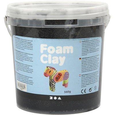 Foam clay emmer, diverse kleuren ( 1 x 560 gram)