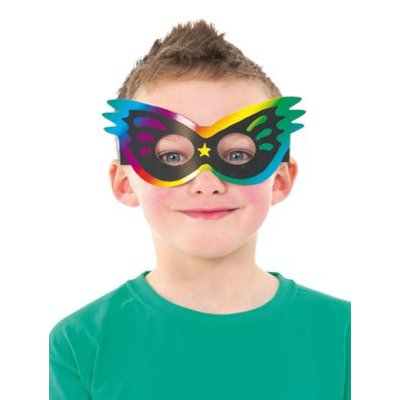 Kraskunst brillen