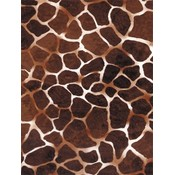 Decopatch Decopatch papier Giraf