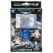 Space Shuttle Speelset ( Voorraad: 53 stuks OP=OP!)
