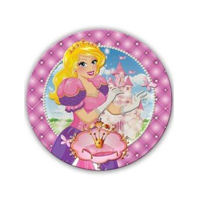 Bordje Prinses