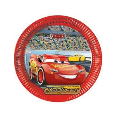 Cars Bordjes