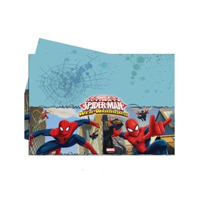 Tafelkleed spiderman