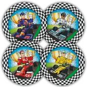 Formule 1 Bordjes