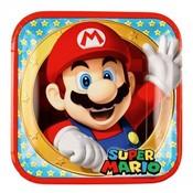 Super Mario Bordjes