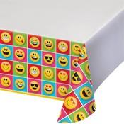 Tafelkleed emoji