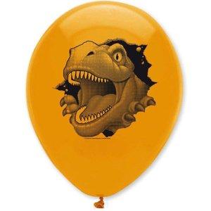 Dino Ballonnen ( nog 1 x op voorraad )