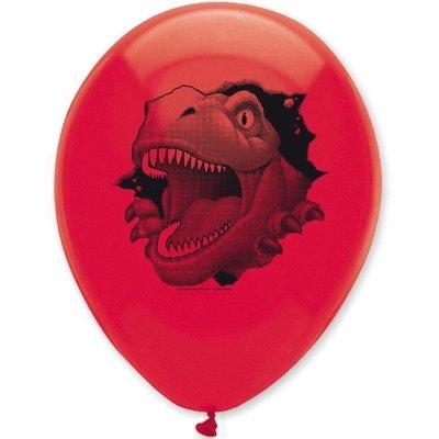 Dino Ballonnen ( nog 2 x op voorraad )