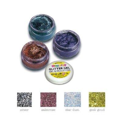 Glitter gel