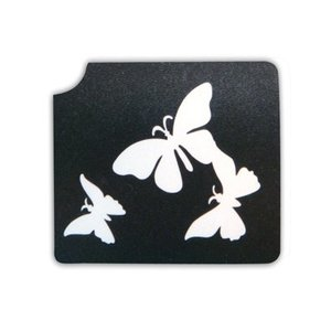 Tattoo Sjabloon Vlinders