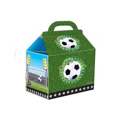 Uitdeeldoosje voetbal