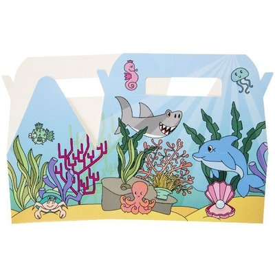 Menubox zeeleven