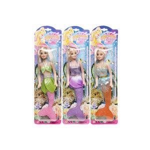 Zeemeermin pop