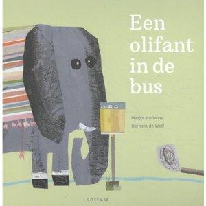 Een olifant in de bus, 4+