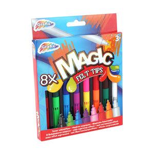 Magische stiften ( voorraad: 16 stuks OP=OP)
