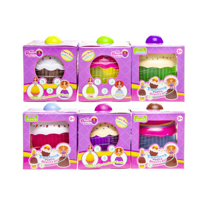 Cupcake pop ( Voorraad 27 stuks OP=OP)