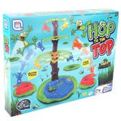 Hop to the top spel ARTIKEL IS UITVERKOCHT