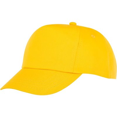 Kinderpetje geel