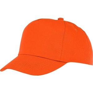 Kinderpetje oranje
