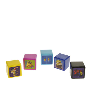 Minions Stempels