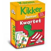 Kikker Junior Kwartet