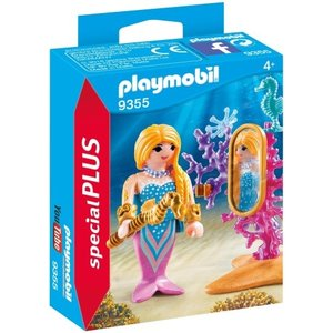 Playmobil Playmobil Plus 9355 Zeemeermin