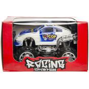 Politie monster truck ( Nog 25 op voorraad )