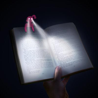 Led lampje buigmannetje (nog 8 x meisje roze OP = OP)