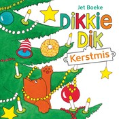 Dikkie Dik viert Kerstmis ( nog 25 stuks OP = OP )