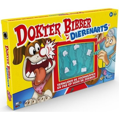 Dokter Bibber: Dierenarts