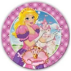 Prinsessenfeestje