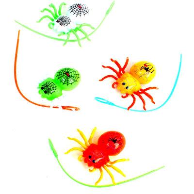 Rijdende spin