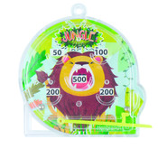 Pinball jungle spel
