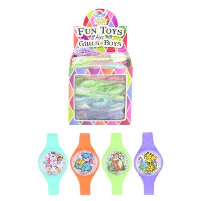Puzzel horloge