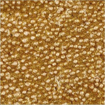 Foam Clay 35 g. goud