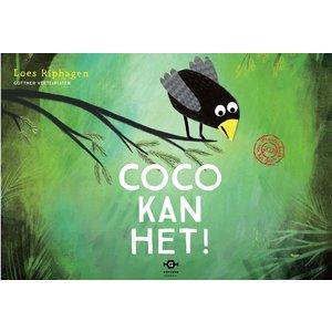 Vertelplaten Coco kan het!